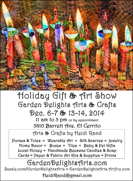 Holiday Gift and Art Show