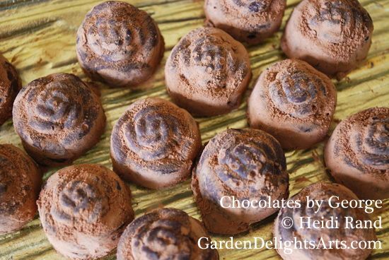 George's truffles