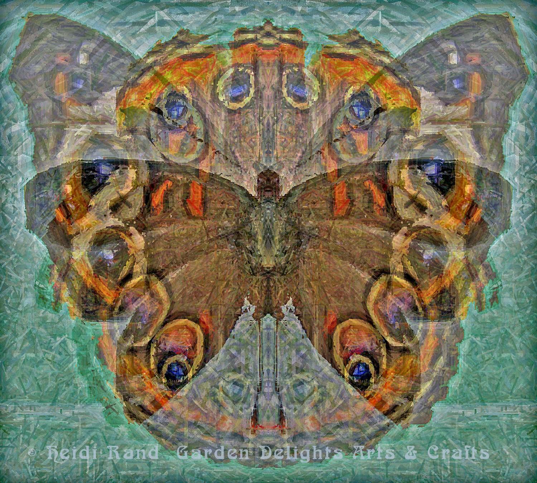 Buckeye collage