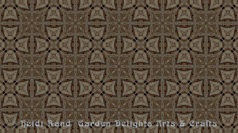Fritillary pattern