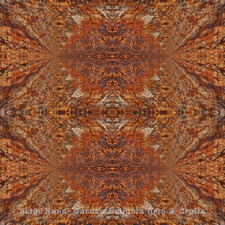 Rust geo