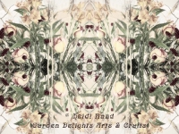 Bouquet kaleidoscope